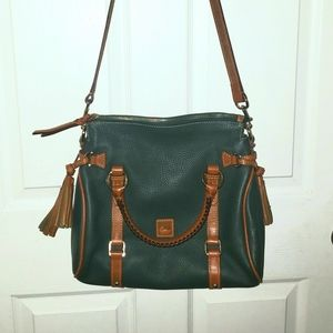 SOLD DOONEY and Bourke Florentino